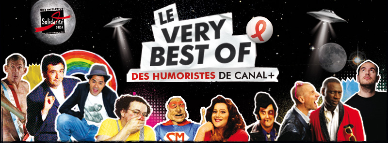 Le Very Best Of Humour Canal+