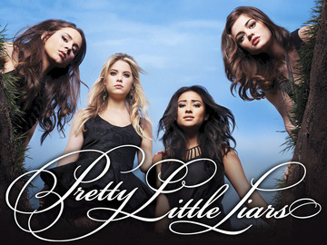 Pretty Little Liars Saison 1