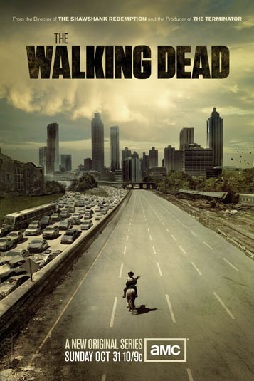 Walking Dead Saison 1