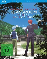 Assassination Classroom 365 Days