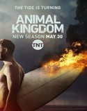 Animal Kingdom Saison 1