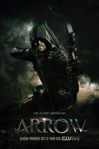 Arrow – Saison 6