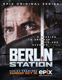 Berlin Station Saison 1