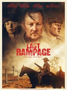 Last Rampage The Escape of Gary Tison